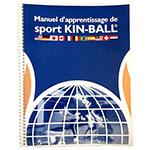 KIN-BALL SPORT INSTRUCTION MANUAL FRENCH