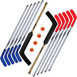 DOM P7 PRO 52 IN FLOOR HOCKEY SET P70G4