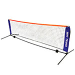 PORTABLE MINI TENNIS NET