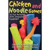 Chicken & Noodle Games Book