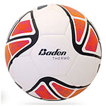 BADEN THERMO SERIES SOCCER BALL