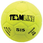 TEAMLINE INDOOR FUZZY SOCCER BALL