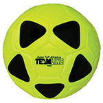 TEAMLINE SUEDE INDOOR SOCCER BALL