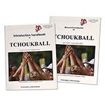 Tchoukball Manual Bilingual
