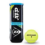 Dunlop Championship Extra Duty Tennis Ball