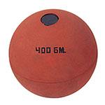 RUBBER JAVELIN BALL 400 GRAM
