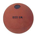 RUBBER JAVELIN BALL 600 GRAM