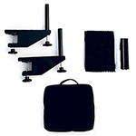Deluxe Table Tennis Net And Stand With Bag