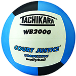 TACHIKARA WB2000 WALLYBALL BALL