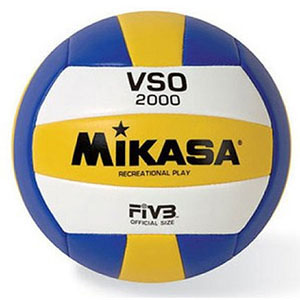 WILSON AVP REPLICA BEACH VB (H4670)