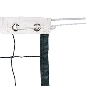 32ft Vb Net With Rope Cable (2.5mm)