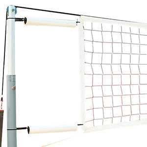 KEVLAR COMPETITION VOLLEYBALL NET 32´