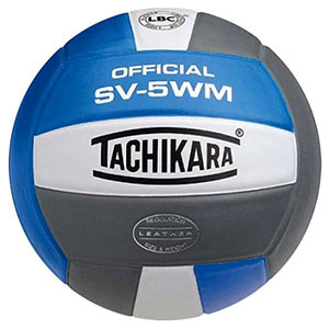 TACHIKARA SV5WM FULL GRAIN PRACTICE BALL