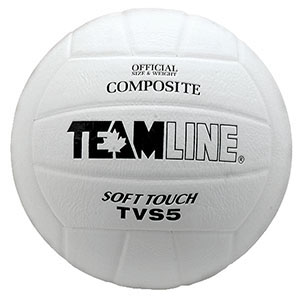 TEAMLINE COMPOSITE VOLLEYBALL