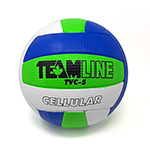 TEAMLINE CELLULAR VOLLEYBALL