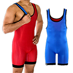 MATMAN 08 REVERSIBLE SINGLET