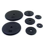 3105 Pro Flat Barbell Plate 25lb