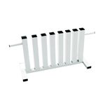 York 1in. Plate Stand