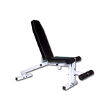 PRO SERIES 306 WEIGHT BENCH