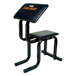 4902 YORK 204 SEATED CURL BENCH