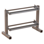 2 TIER DUMBELL STAND