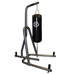 EVERLAST SPEED AND HEAVY BAG STAND