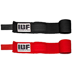 IBF HAND WRAPS MEXICAN STYLE