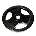 Olympic Rubber Plate 25lbs